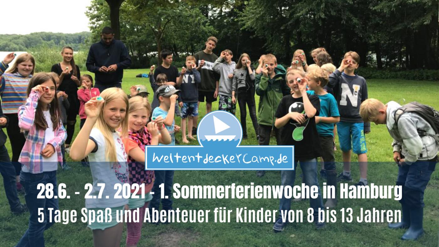 Kinder Feriencamp, Feriencamp für Kinder, Feriencamp Hamburg, Feriencamp draußen, Feriencamp für Kinder 2020, Feriencamp für Kinder Sommer, Ferienlager Hamburg, Kinder Feriencamp Sommer, Outdoor Feriencamp, Sommer Feriencamp, Sommerferiencamp 2021